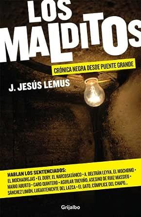 Los Malditos (Los Malditos 1) eBook: Lemus, J. Jesús: Amazon.es: Tienda Kindle