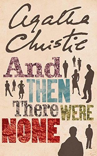 Read Online And Then There Were None (Agatha Christie Collection) pdf