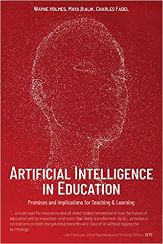 Artificial Intelligence In Education: Promises and Implications for Teaching and Learning - Original PDF