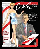 Adrian, Hollywood Designer Paper Dolls, David Wolfe, Paper Dolls, 1935223143