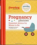 img - for Pregnancy Planner: Essential Advice for Moms-to-Be book / textbook / text book