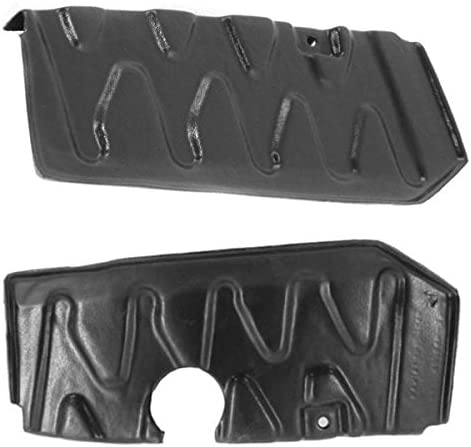 Koolzap For Engine Splash Shield Under Cover Guard 06-11 Accent Right Left Side SET PAIR