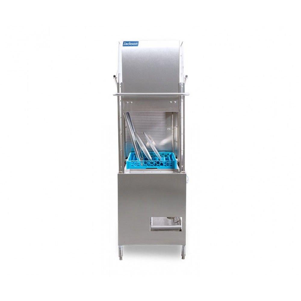 Jackson Conserver XL HH 39 Racks An Hour Door Type Dishwasher