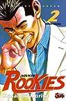 Rookies, tome 2 par Morita