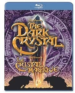 The Dark Crystal / Le Cristal Magique (Bilingual) [Blu-ray]