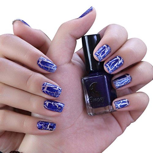 Shatter Nail Lacquer - 6