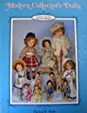 Modern Collector's Dolls, Patricia R. Smith, 0891455566