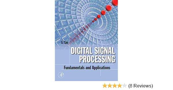 Digital signal processing fundamentals and applications digital digital signal processing fundamentals and applications digital signal processing set li tan ebook amazon fandeluxe Images