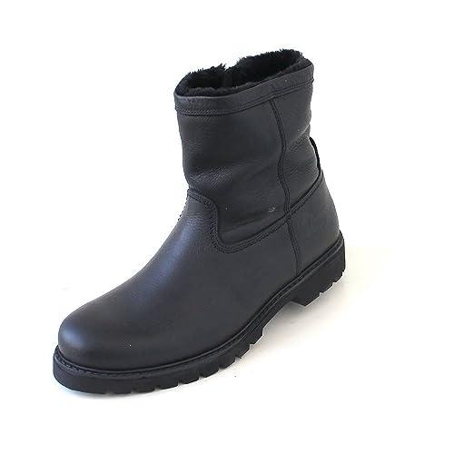 Panama Jack Fedro C3 - Botas Antideslizantes de cuero hombre: Amazon.es: Zapatos y complementos