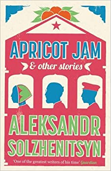 Book Apricot Jam and Other Stories