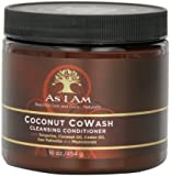 As I Am Coconut Cowash Cleansing Conditioner, 470ml