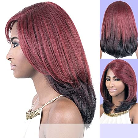 Lace Front Wigs Amazon