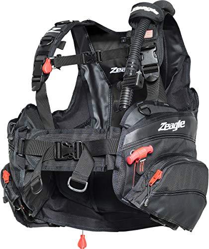 Zeagle Halo Jacket Style BCD (Large)