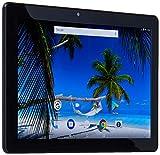 Tablet M10A, Multiláser, NB253, Quad Core, Android 7.0, Dual Cãmera, 10', Preto