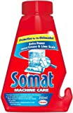 Somat Dishwasher Machine Care Cleaner 250ml - PACK of 12