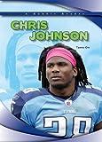 Chris Johnson, Tamra Orr, 1612280641