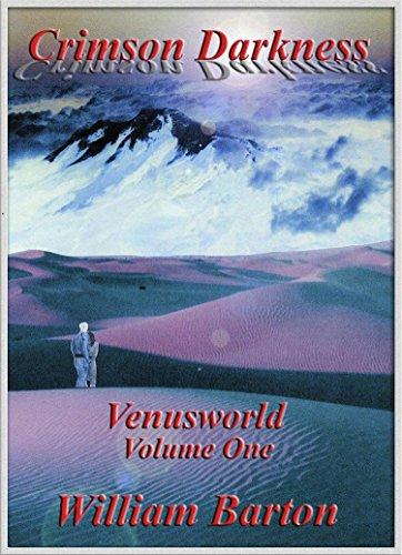 Crimson Darkness (Venusworld Book 1)