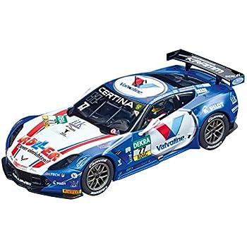 20023626 Carrera Digital 124 Track Youngtimer SHOWSOWN Colour Coloured