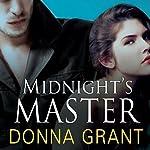 Midnight's Master: Dark Warriors, Book 1 | Donna Grant