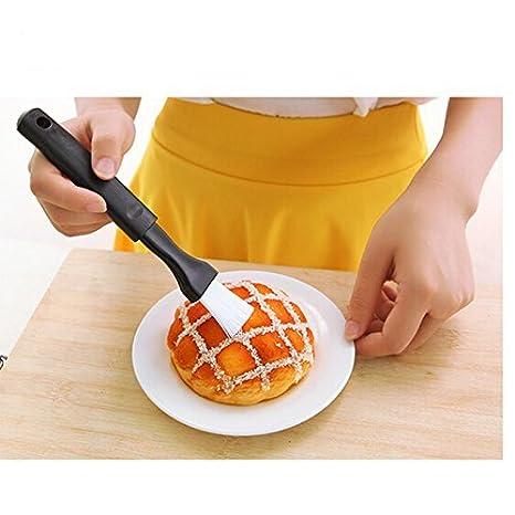 meyfdsyf cocinar barbacoa herramienta Multi líquido de salsas adobo Pastelería cepillo Set: Amazon.es: Hogar