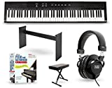 Williams Legato Plus Digital Piano Packages Home Package
