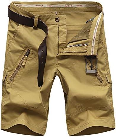 WDDGPZ Pantalones Cortos De Playa/La Moda De Verano Casual Cortos Hombre Algodón Carga Camuflaje Mens Shorts Shorts Táctico Emparejadores Man: Amazon.es: Deportes y aire libre