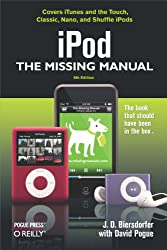 iPod: The Missing Manual: The Missing Manual