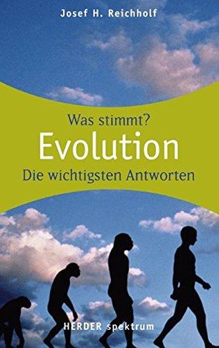Evolution: Wissen was stimmt (HERDER spektrum)