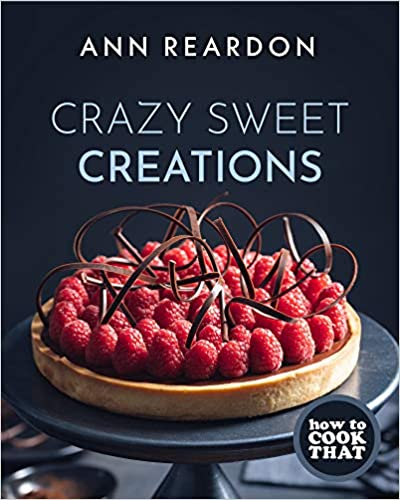 Télécharger How to Cook That: Crazy Sweet Creations pdf gratuits
