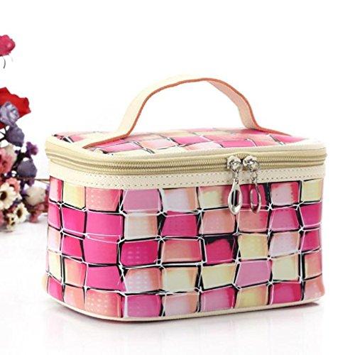 Beautiful Wash Bags - 7