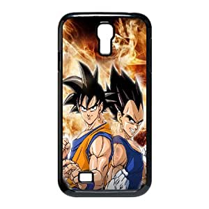 Dragon Ball Z theme pattern design For Samsung Galaxy S4 I9500 Phone Case