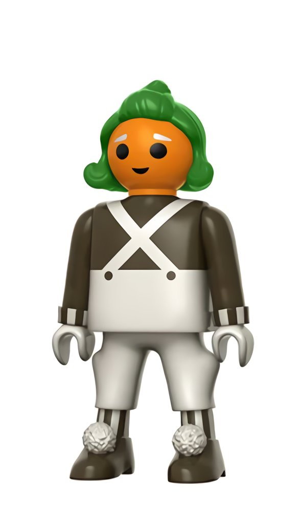 Amazon.com: Funko Willy Wonka & The Chocolate Factory Oompa ...