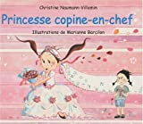 """Afficher """"Princesse copine-en-chef"""""""