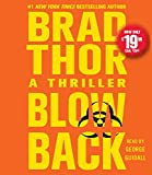 Blowback: A Thriller (The Scot Harvath Series)