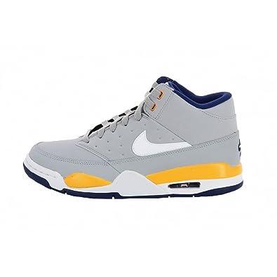 Nike – 415073 Flight Air 018Grau BASKETBALL ClassicGS– 45jRq3AL