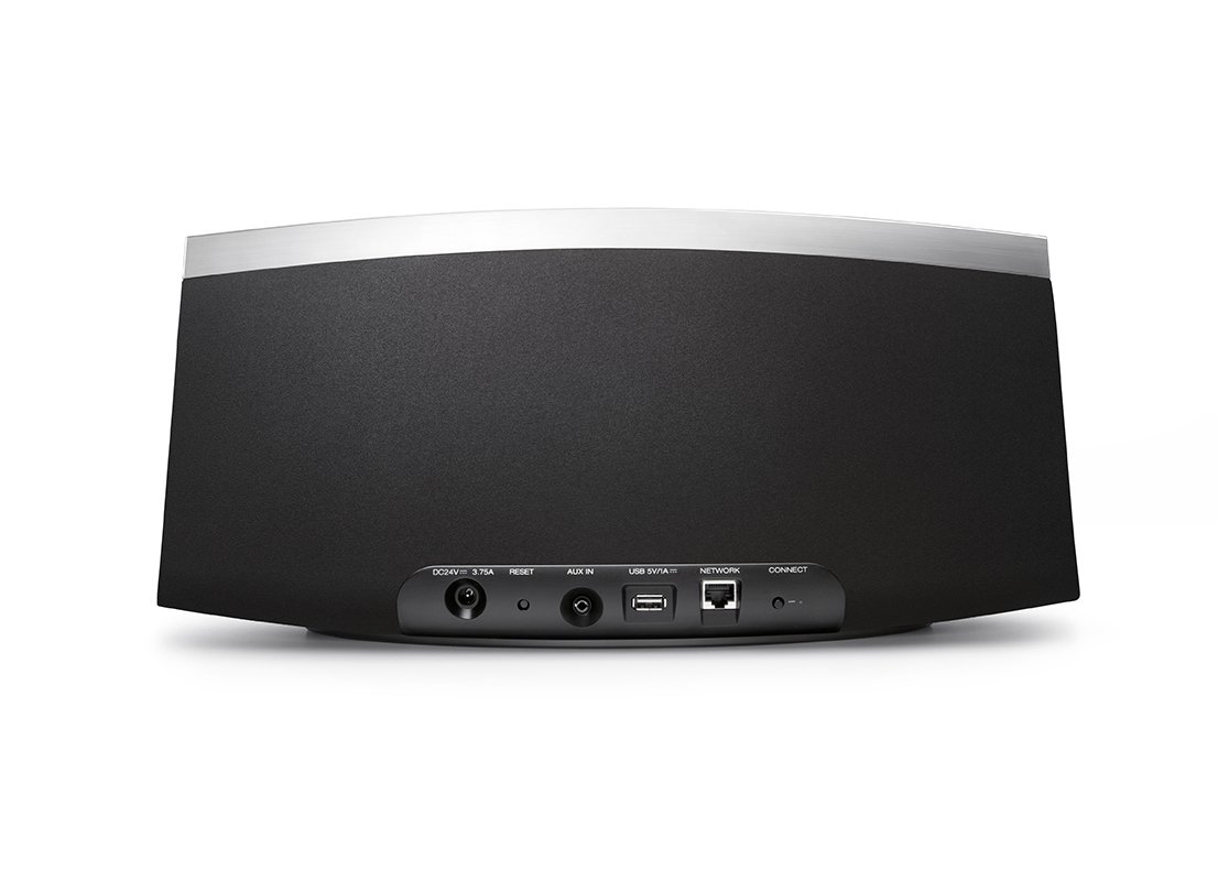 Denon HEOS 7 Wireless Speaker Old Version Discontinued by Manufacturer