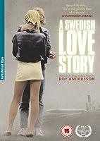 A Swedish Love Story - Subtitled