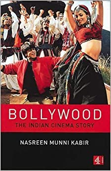 Book Bollywood: The Indian Cinema Story by Nasreen Munni Kabir (2002-02-03)