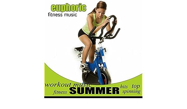 Spinning Cardio Workout Hit it de Euphoric Fitness Music en Amazon ...
