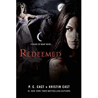 Redeemed: A House of Night Novel (House of Night Novels (12))