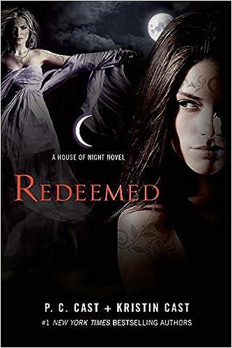 Amazon.com: Redeemed: A House of Night Novel (House of Night ...