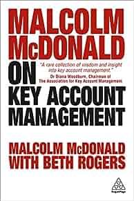 Malcolm McDonald on key account management /