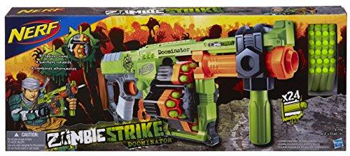 Nerf Zombie Strike Doominator Blaster]()