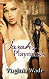 Sarah's Playmates, Virginia Wade, 1480070432