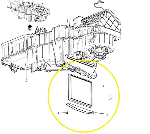 97 tahoe cabin filter location wiring diagrams image