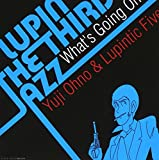 Lupin the Third[Jazz]-But Not Reall