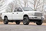 Rough Country Traction Bar Kit (fits) 2003-2013 RAM