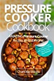 img - for Pressure Cooker Cookbook: Amazing Pressure Cooker Recipes for Everyone book / textbook / text book
