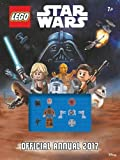 The LEGO (R) Star Wars: Official Annual 2017