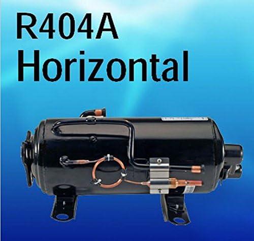 GOWE CE ROHS R404A Compresor Hermético de Refrigeración para Coche ...